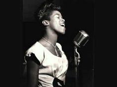 Sarah Vaughan - All or Nothing at All