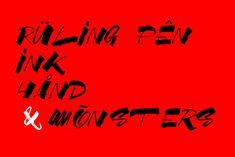 MonsterHand By Resistenza on YouWorkForThem.