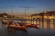 Porto romântico Foto de Nuno Milheiro | Olhares - Fotografia Online
