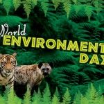 Save Environment, Save Yourselves: Happy World Environment Day!