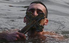 Αποτέλεσμα εικόνας για σταυρος στη θαλασσα
