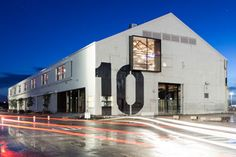 german industrial building design shed - Google Search