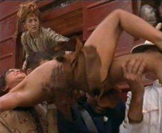 The fighting Mowgli