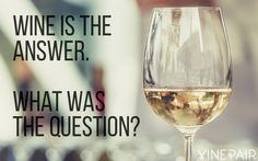If wine is a lifestyle then these 20 funny quotes are a window into your soul.