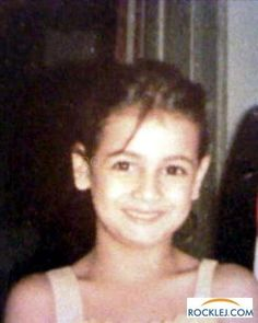 Unseen Childhood Photos of Cute & Adorable Dia Mirza