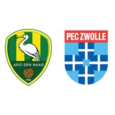 PEC Zwolle vs ADO Den Haag Predictions, Betting Tips, & Match Preview Holland Eredivisie