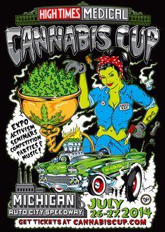 Diseño & Cannabis por Dane Holmquist | Blog de diseño gráfico y creatividad.