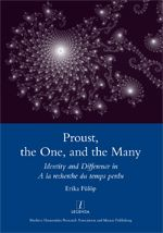 Legenda: Proust, the One, and the Many.....Jealousy.  (Via ReemK10-GoodReads)