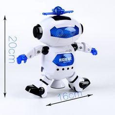 Wonderful Smart Space Dance Robot Astronaut Play Electronic Walking Dancing Toys with Music Light Gift for Kids Children Dancing Toys, Electronic Toys, Light Music, Astronaut, Mobiles, Gifts For Kids, Computers, Robot, Bluetooth
