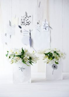Decorate With Flowers on Pinterest | Book Review, Flowers and Books