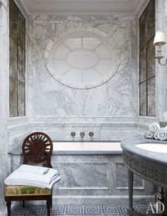 . Master Bathroom