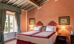 Villa La Massa - Exclusive Suite
