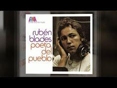 Ruben Blades, POETA DEL PUEBLO CD MIX