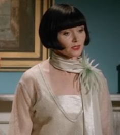 ... World of The Honourable Miss Phryne Fisher, Lady Detective, part 6