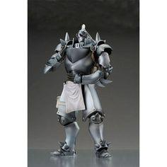 FMA's Al(phonse) from Playarts.  I already have this figure, but I still love it.  $50.00ish.