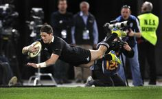 On Rugby All Blacks, Cory Jane torna contro l'Australia dal primo minuto » On Rugby
