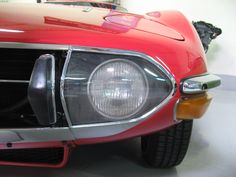 Toyota 2000GT 後期 Classic Japanese Cars, Classic Cars, Toyota 2000gt, Toyota Cars, Car Parts, Cool Cars, Super Cars, Antique Cars, Automobile
