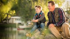 Why Utah fishing is more accessible than you might think