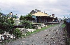 Disused Stations, Devon And Cornwall, North Devon, Steam Engine, Abandoned, Diesel, Electric, House Styles, Trains