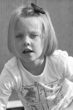 """Lily_modèle_enfant """"copyright"""""""