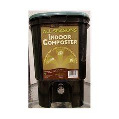 Domowy kompostownik - Mikroorganizmy