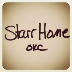 starr home!