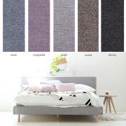 MuBu Basic Upholstered Bed | MuBu Home Australia