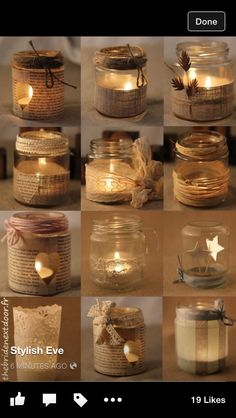 #weddings #vintage #candles #vintagewedding