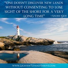 Welcome - Lighten Up and Thrive Transition Quotes, Journey, Explore, Beach, Outdoor, Outdoors, The Beach, The Journey, Beaches