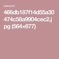 466db187f14d55a30474c58a9904cec2.jpg (564×677)
