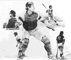 Carlton Fisk pencil drawing Pencil Art, Pencil Drawings, Baseball Art, Fan, Hand Fan, Fans