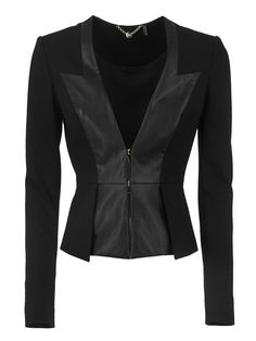 Marciano coated-look Jacket | GUESS.eu