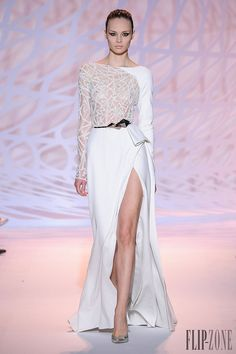 Zuhair Murad Fall-winter 2014-2015 - Couture