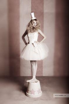 circus! #photography #ballet #white