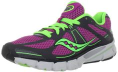 Amazon.com: Saucony Women's Mirage 3 Running Shoe: Shoes