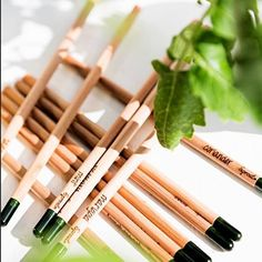 Buy Sprout Herb Colouring Pencil from The Letteroom: The world's first pencil that grows! This is a pencil that wants to be a plant when it grows up.