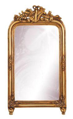 Dimensiune: 33x58 cm Modelul prezentat are rama căptușită cu foiță de aur și patină coffe. Oglinda poate fi asociată cu oglinzile cod VM112, cod VM210, cod VM124, cod VM253, cod VM309 pentru a crea împreună un tablou unic. Rama oglinzii este confecționată din lemn de fag (provenit din Suedia) în combinație cu un amestec pe bază de poliester. Oglinda este din cristal cu claritate 100% cu origine în Belgia. Large Mirrors For Sale, Large Round Mirror, Small Mirrors, Round Wall Mirror, Floor Mirror, Round Mirrors, Ornate Mirror, Wood Framed Mirror, Beveled Mirror