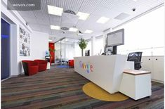 office entrance - Google Search