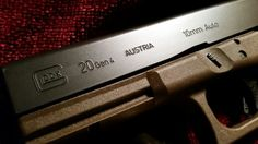 G20 Gen4 10mm
