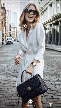 Business Casual Outfits, Business Fashion, Classy Outfits, Love Fashion, Fashion Outfits, Womens Fashion, Paris Chic, Looks Chic, Anine Bing