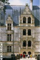 Visite Château Azay-le-Rideau : tourisme & histoire de France, Loire-Châteaux