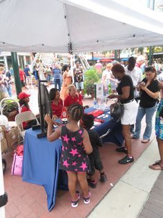 The Mystics Promo Squad made an apprearance at the Downtown Silver Spring Concert series: Ro Cube & Friends on July 27th, 2012.