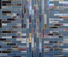 Aogashima Tile by Lu