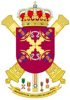 RACTA 4- Regimiento de Artillería de Costa Nº 4
