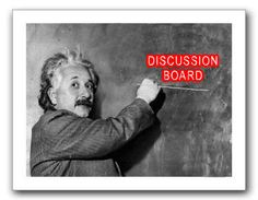 An article on asynchronous discussion boards by Mark Pegrum  https://e-language.wikispaces.com/asynchronous-discussion-boards