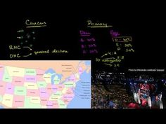 Primaries and Caucuses by Khan Academy