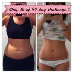If you're looking to change the way you look, try this!