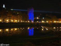 Firenze a Natale è F-light, il Festival delle luci! Festival, Firenze, Marina Bay Sands, Travel, Viajes, Destinations, Traveling, Trips