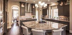 Houston Custom Home Builders - New Homes in Houston | Ashton Woods