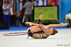 Maria Titova (Russia) # World Cup 2014 # Sofia, Bulgaria